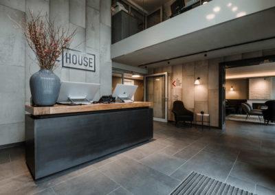 Timehouse Hotel München