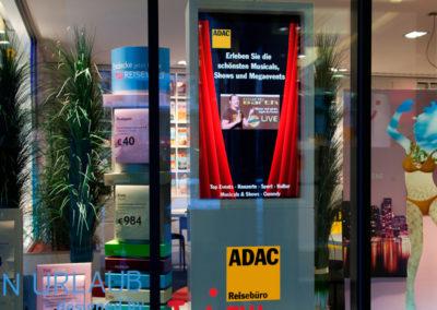 ADAC Flagship-Store München