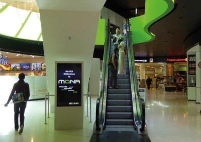 MONA Einkaufszentrum München