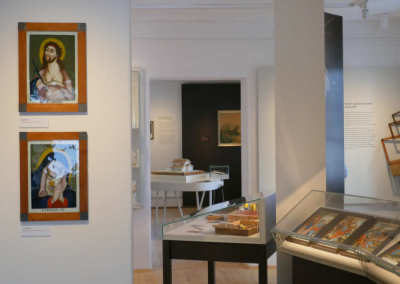 Heimatmuseum Staffelsee