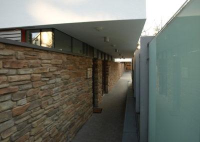 Intelligent Home - Eingangsbereich