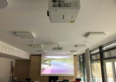 Seminarraum_Projektionstechnik