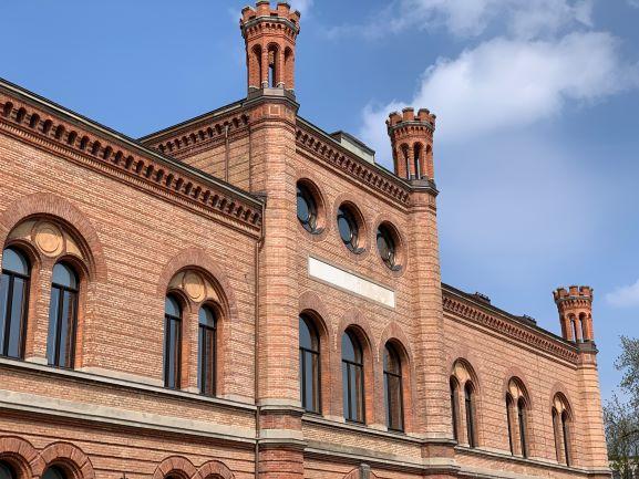 Hochschule München_Hörsaalausstattung