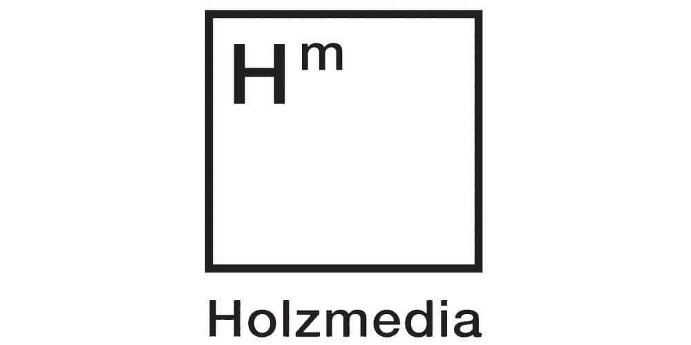 Holzmedia-Logo
