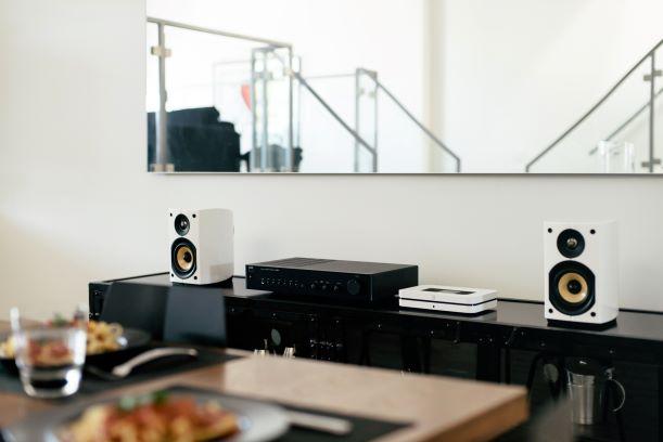 Multiroom Audio Bluesound BLS NODE
