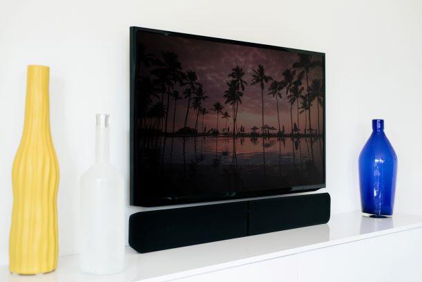 TV-Systeme Bluesound PULSE SOUNDBAR