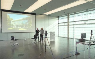Bayer. Architektenkammer, München – Case Study