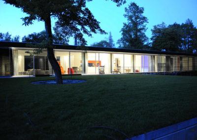 Moderne Villa, München